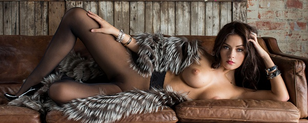 Alexandra Tyler – Furs for any occasion