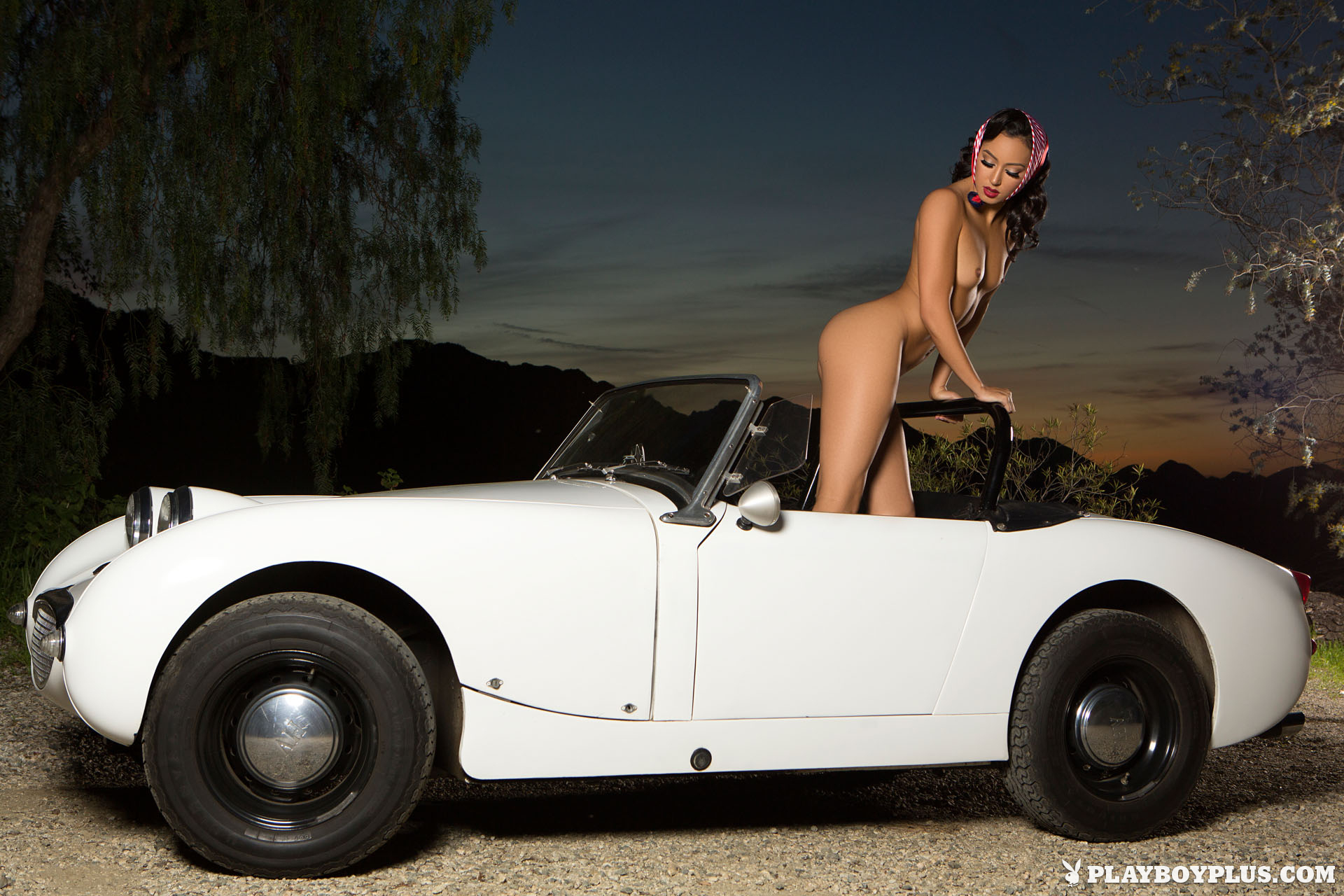alexandra-young-austin-healey-sprite-small-tits-playboy-25