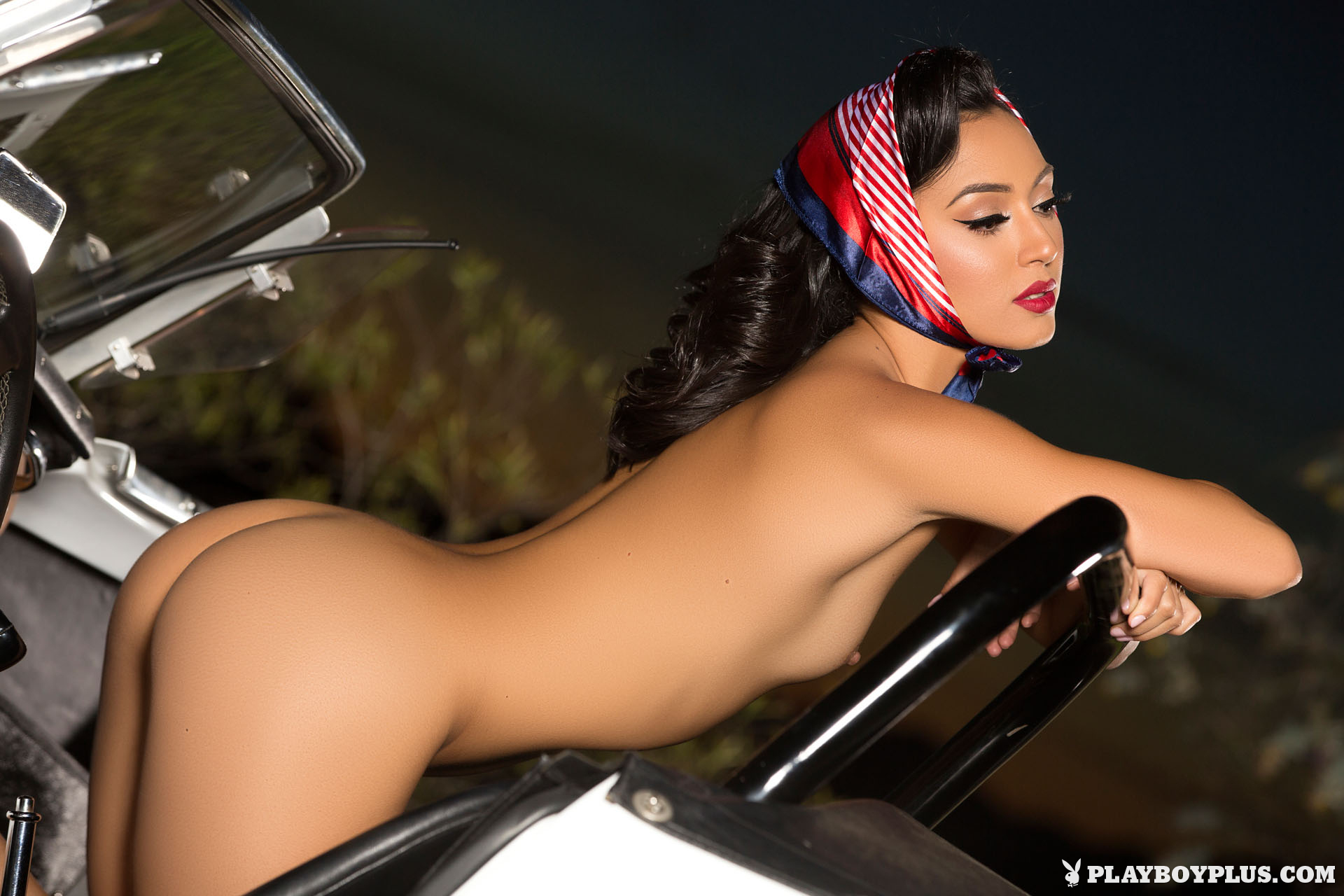 alexandra-young-austin-healey-sprite-small-tits-playboy-32