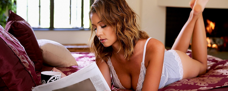 Ali Rose – Morning newspaper