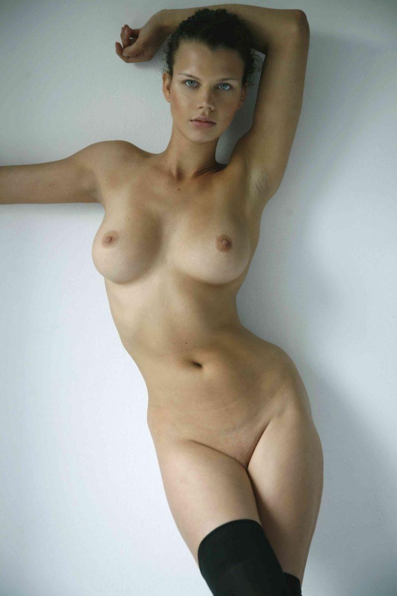 Aliona Nude alionamike dowson - redbust