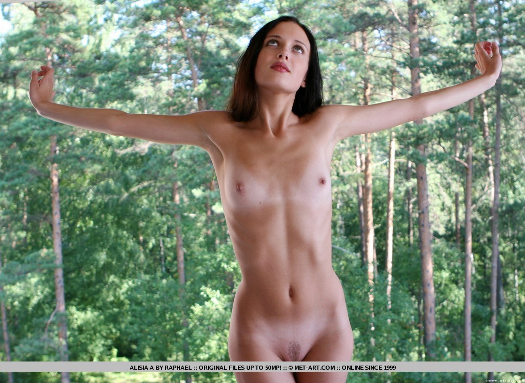 alisia-a-brunette-naked-pink-panties-metart-29