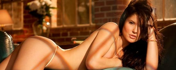 Amanda Cerny – Miss October 2011
