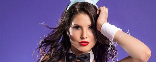 Amanda Cerny – Naughty bunny