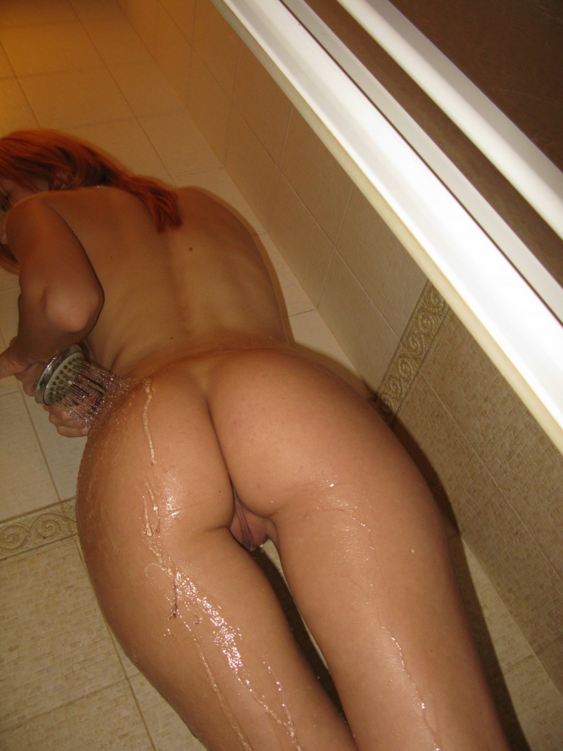 amateur girls shower