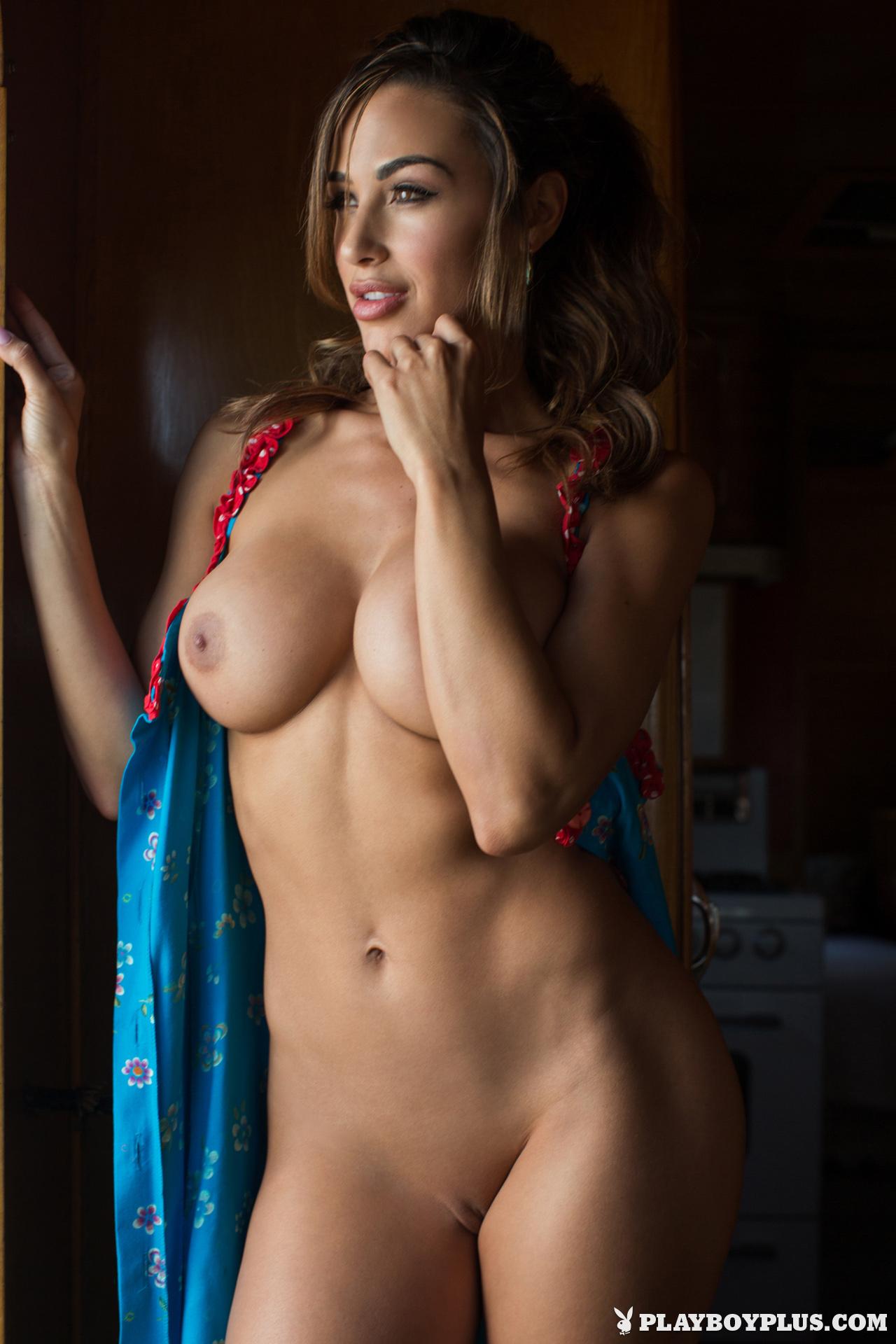 Ana Cheri Nudes ana cheri mobile home trailer nude playboy 08 redbust