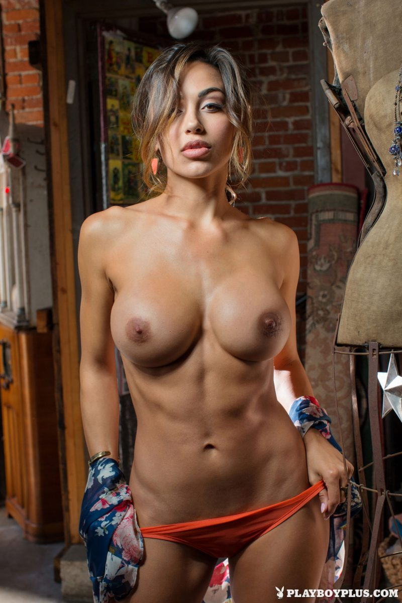 Ana Cheri Playboy Nude ana cheri – playmate of the october 2015 - redbust