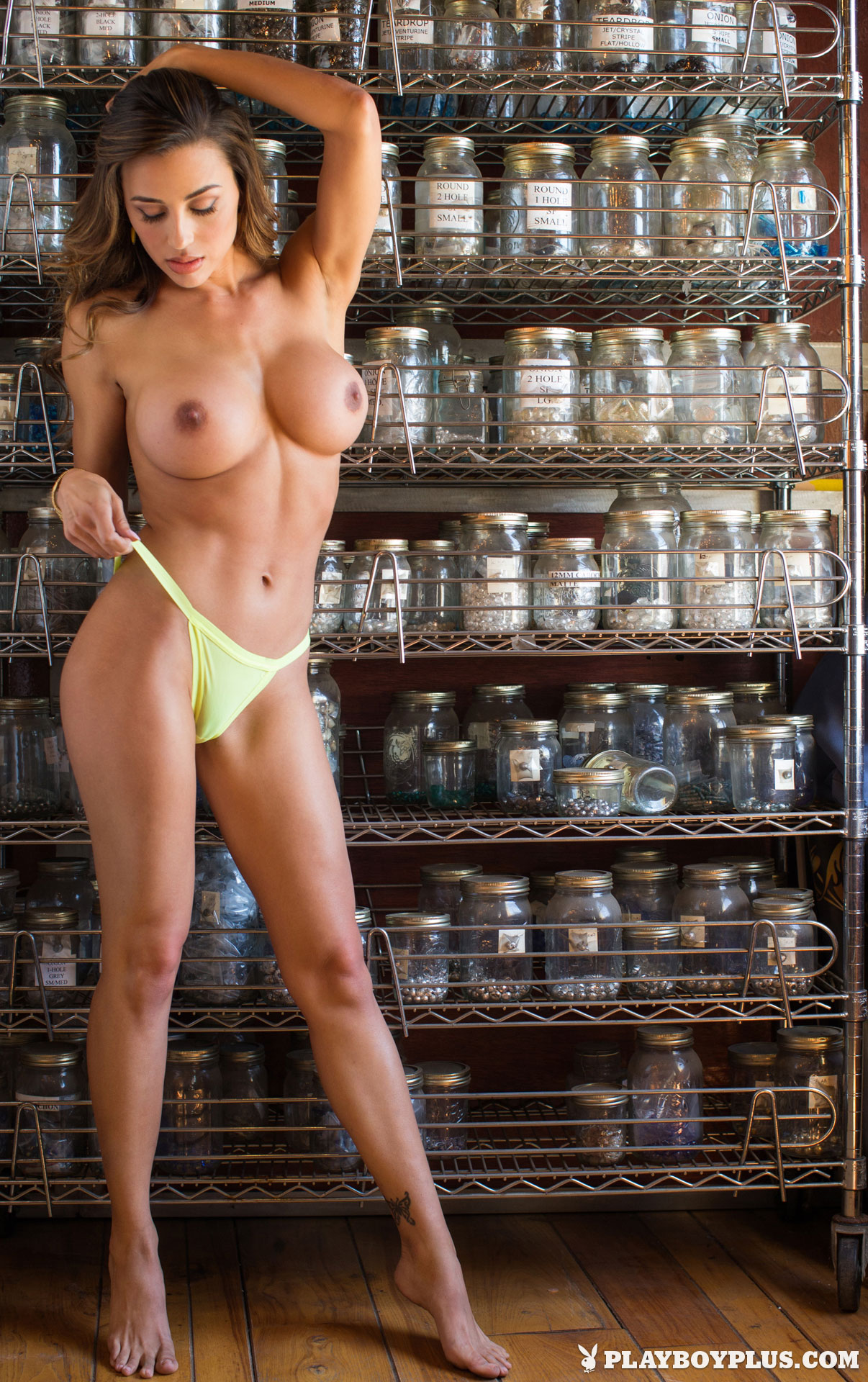 Ana Cheri Playboy ana cheri passion play naked playboy 06 redbust
