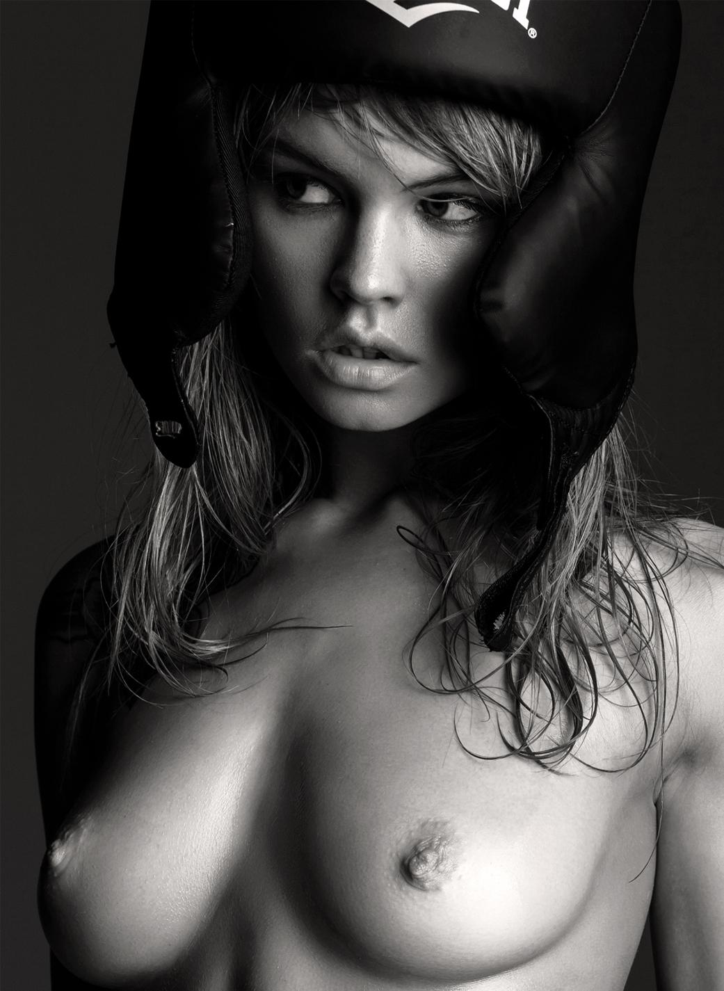 Anastasia Shcheglova Nude anastasia scheglova nude awake magazine 15 redbust