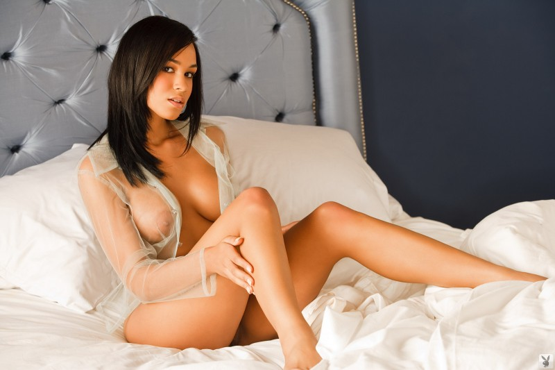 sexy nude andrea leilani