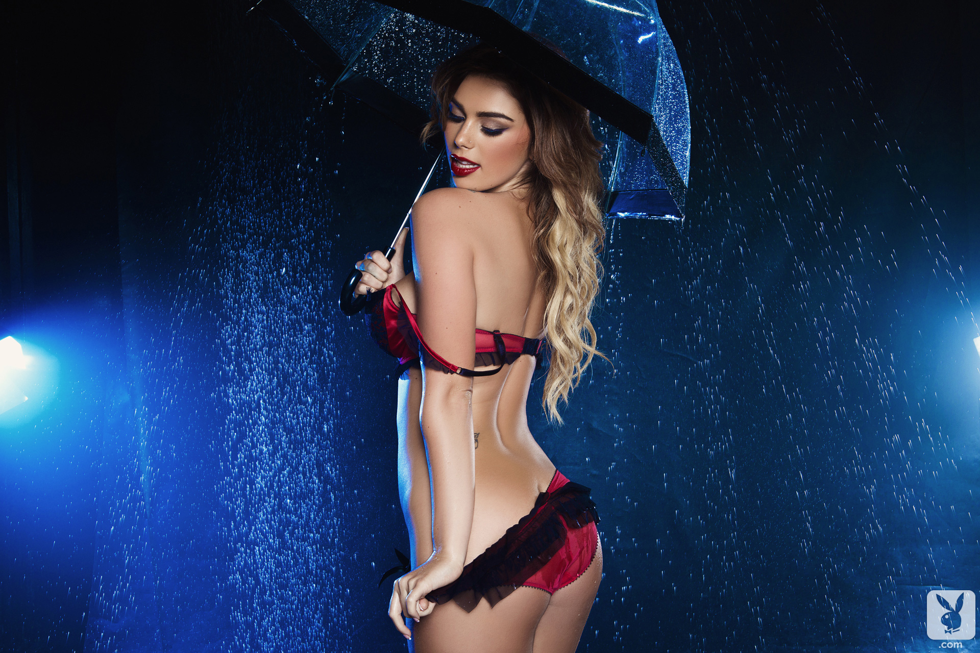 anika-shay-umbrella-rain-nude-playboy-04