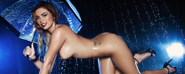 Anika Shay – Raining girl
