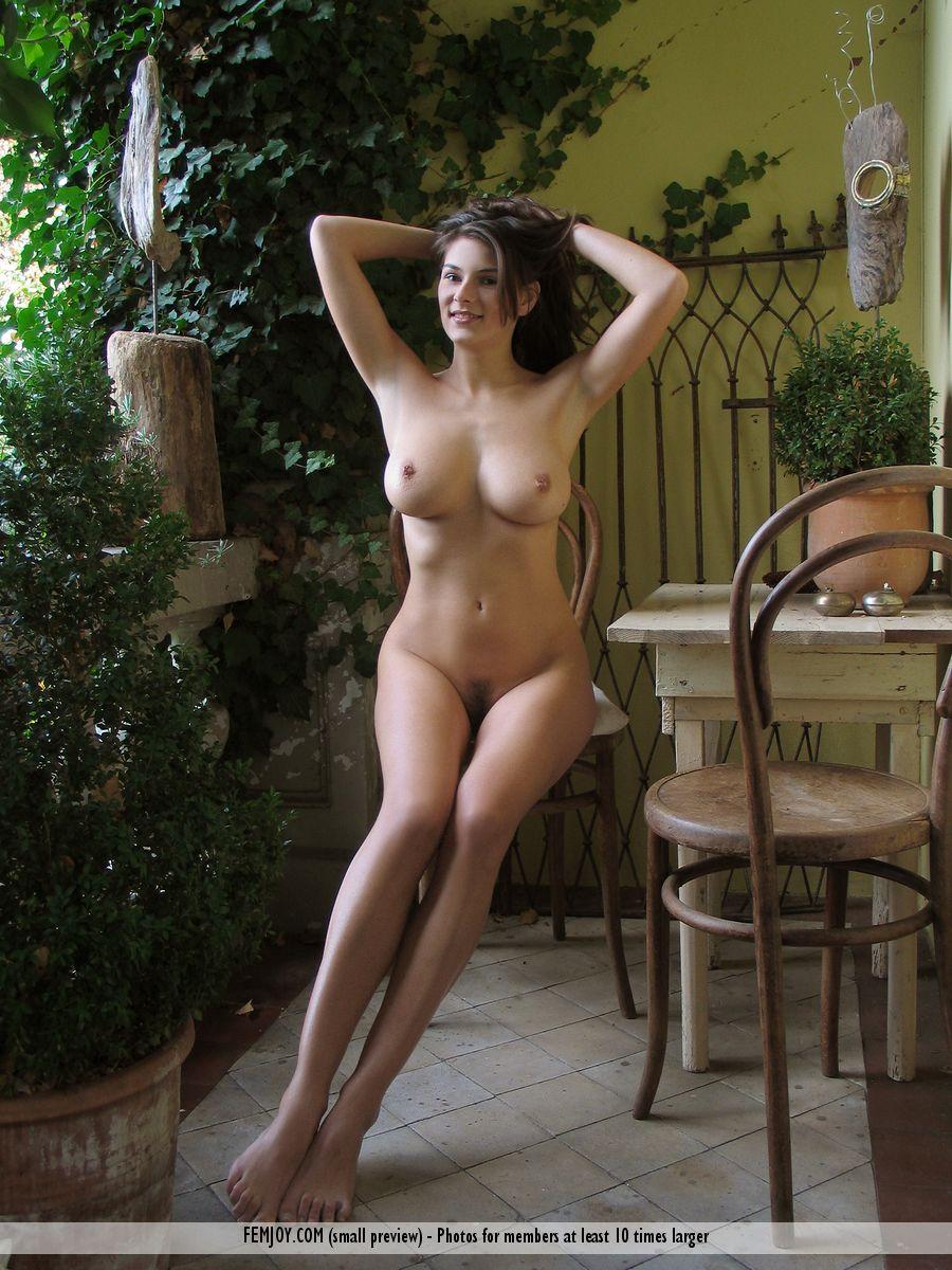 verena nude fucking pic