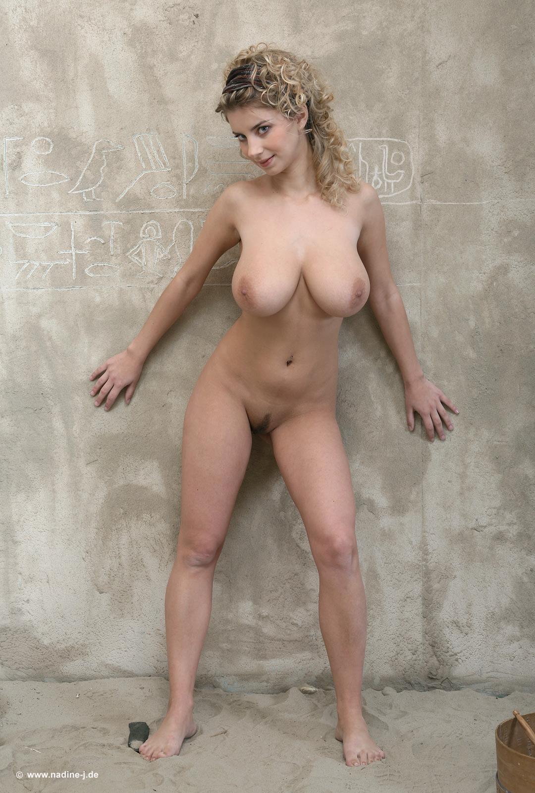 Nude katharina Katarina Witt