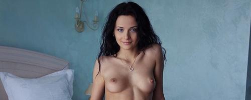 Ardelia – Nude in socks