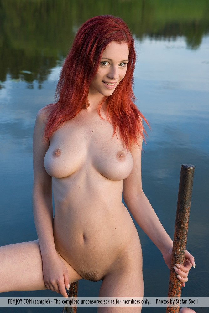 Recommend Hot redhead girls naked ariel that interfere
