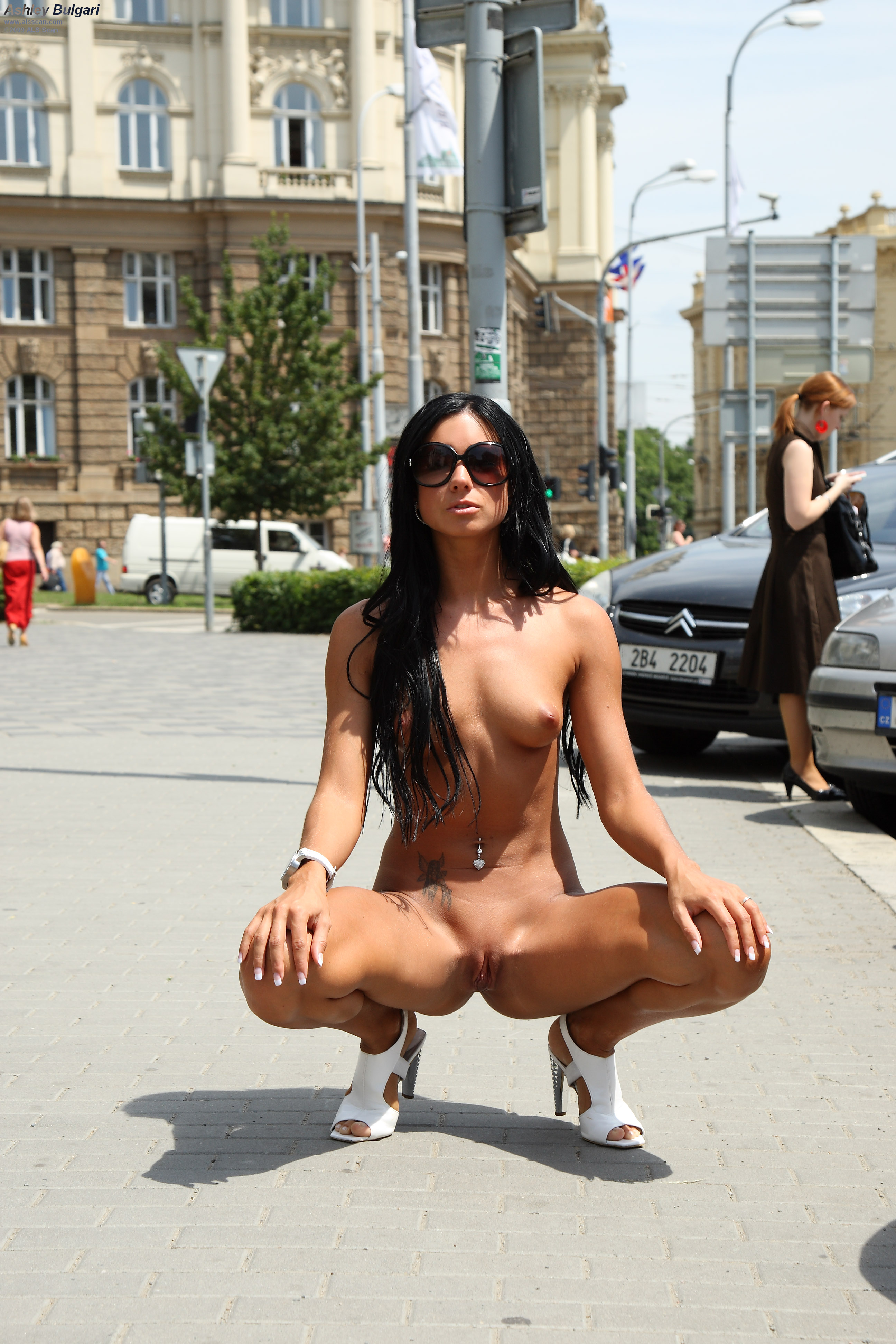 Ashley Bulgari Nude Porn ashley bulgari naked public gallery-9288   my hotz pic