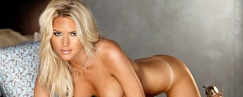 Ashley Mattingly in bedroom