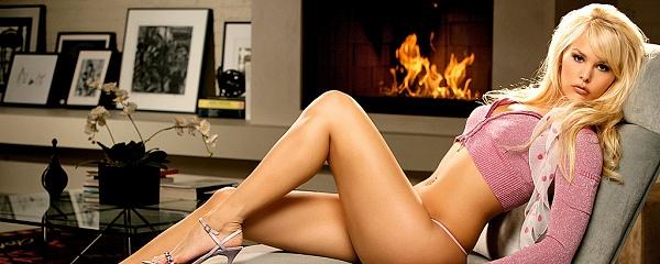 Athena Lundberg – Miss January 2006