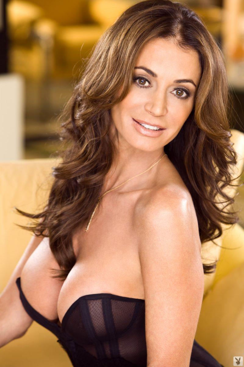 Ava Fabian Porno ava fabian – hot milf in corset - redbust