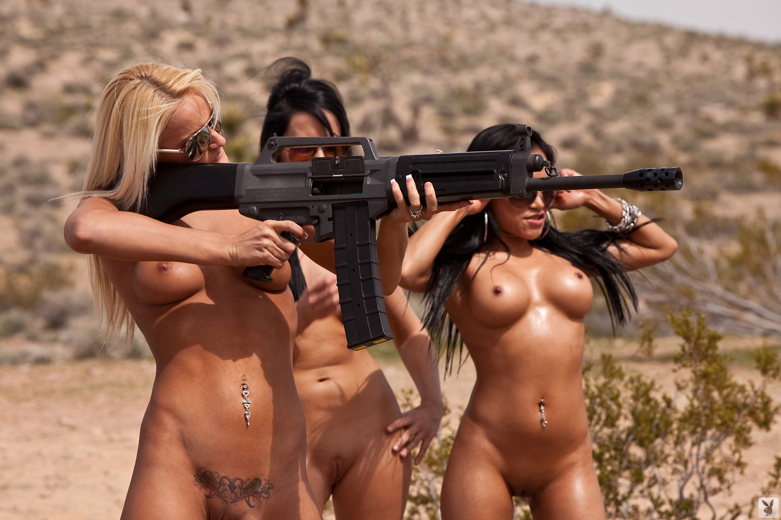playboy-badass-nude-episode-01-guns-desert-05