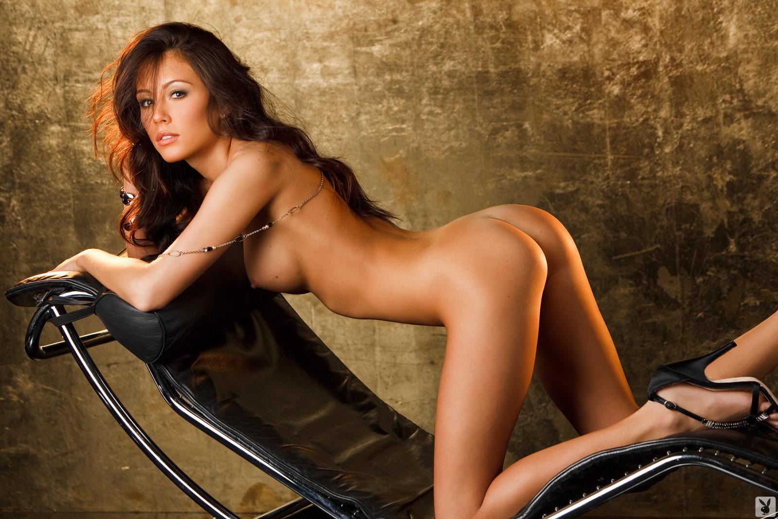 Kayla wang nude — photo 10