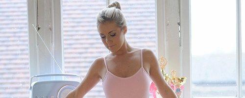 Becky Roberts – Ballerina