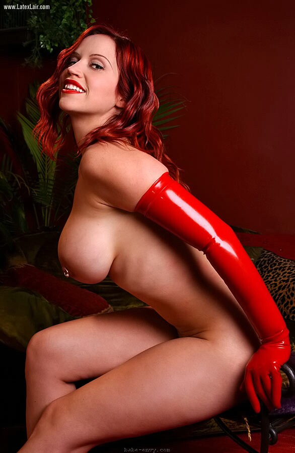 Casual concurrence nudism latex ass porn
