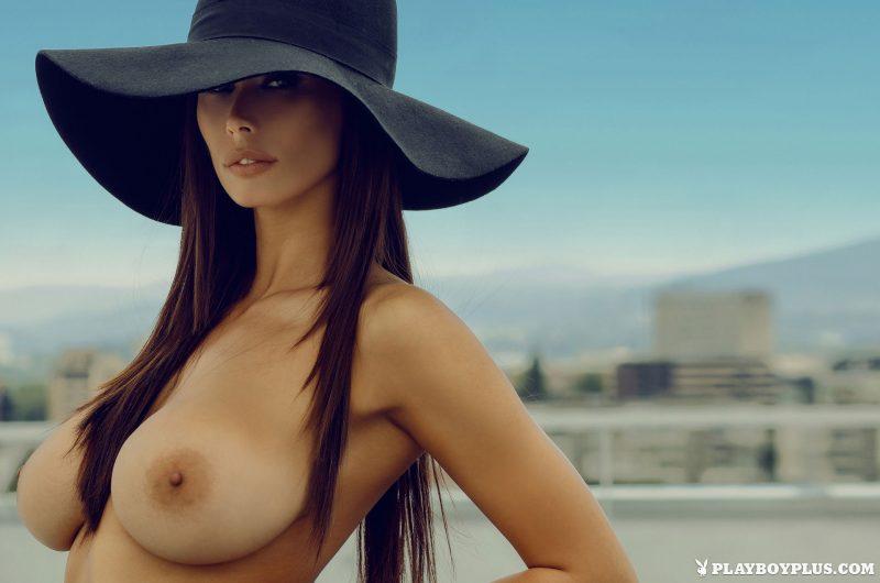 Sexy bulgarian nudes