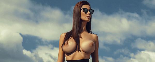 Bilyana Evgenieva – Busty Bulgarian