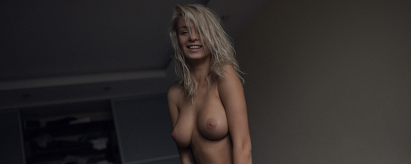 Blondes vol.9