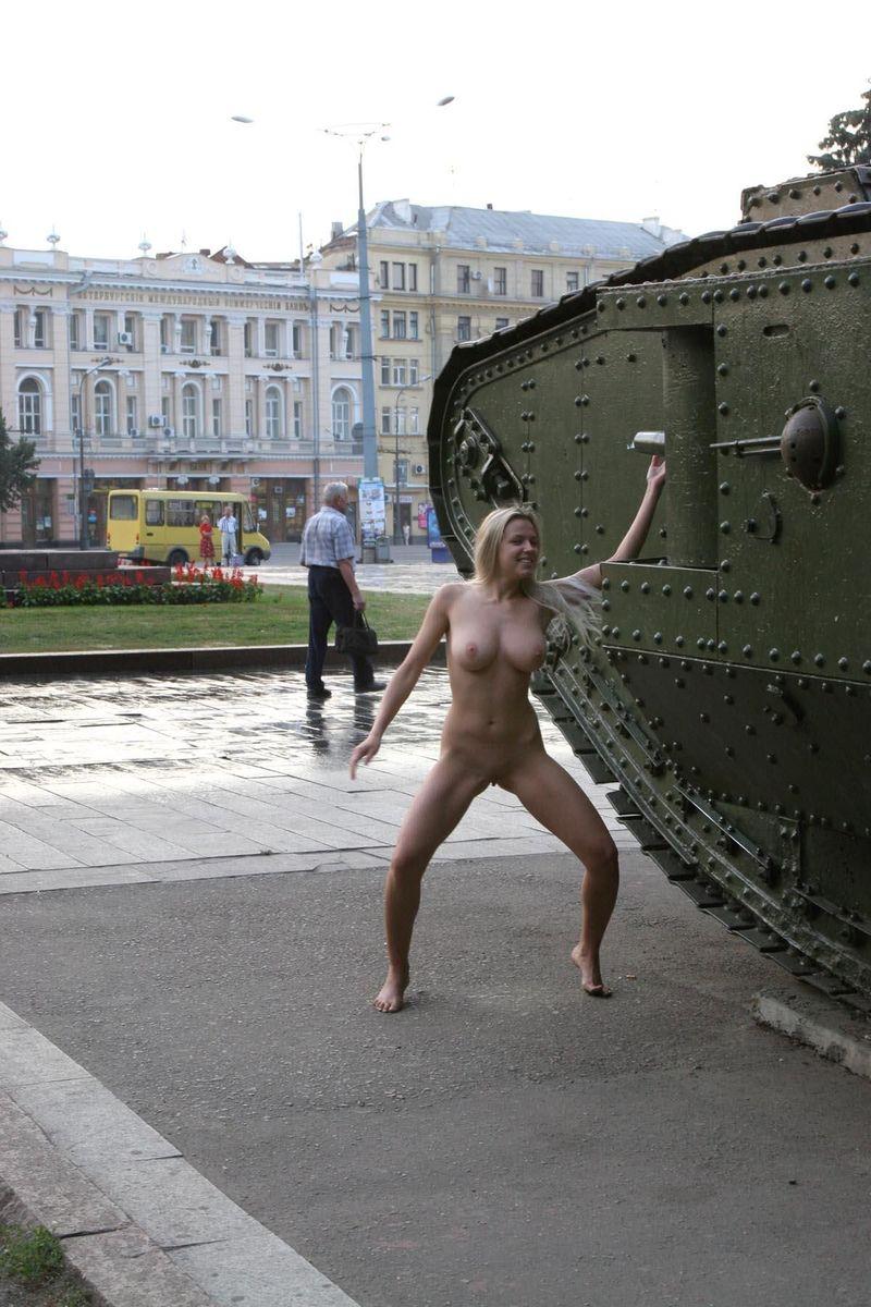 приглашаем секс возле танка что