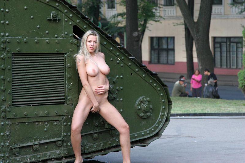 Ася с танков в порно — 5