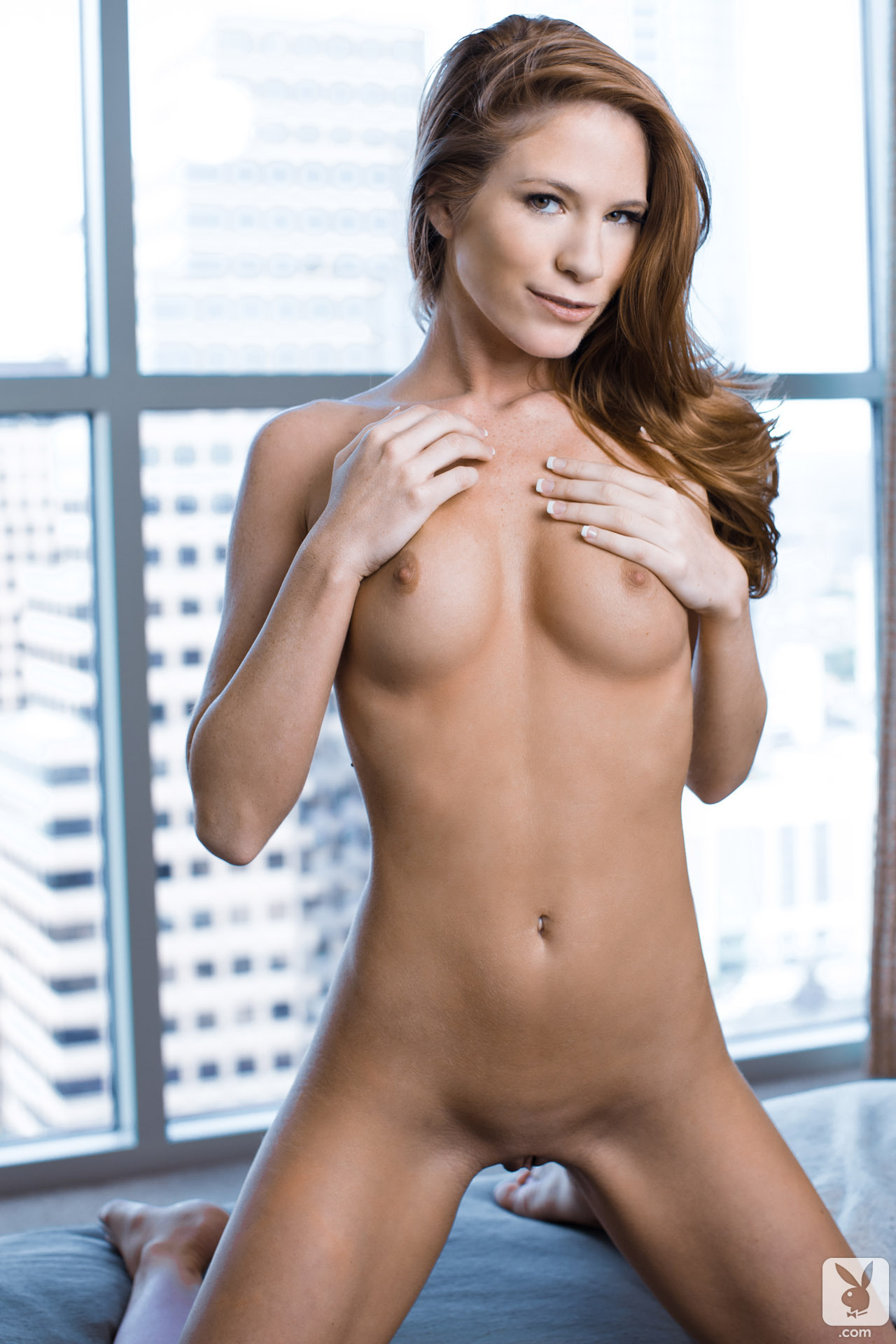 bree-morgan-nude-apartment-redhead-playboy-15