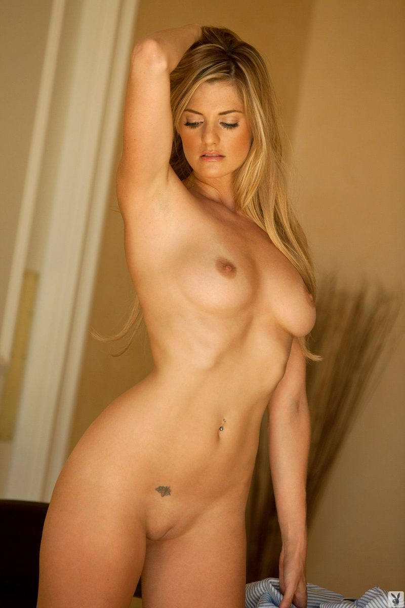 Naked sports wives