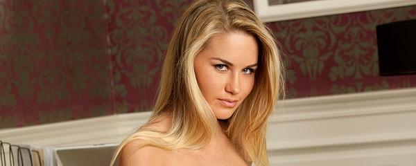 Brittany Bardot – Playboy Student Bodies