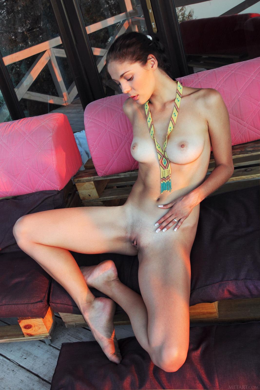 cаllistа-b-nude-denim-dungarees-brunette-met-art-35