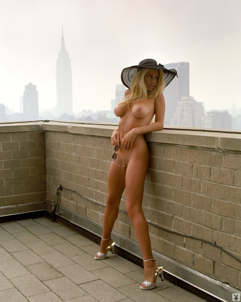 Playboy camille pics grammer