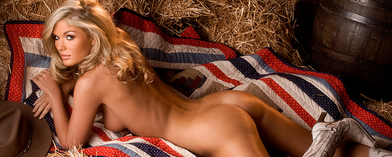 Candice Cassidy – Playmate of June 2009