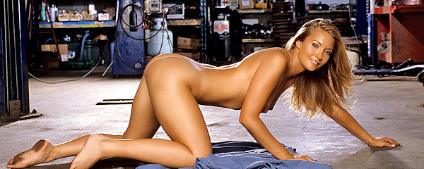 Lynne Kush – Car mechanic