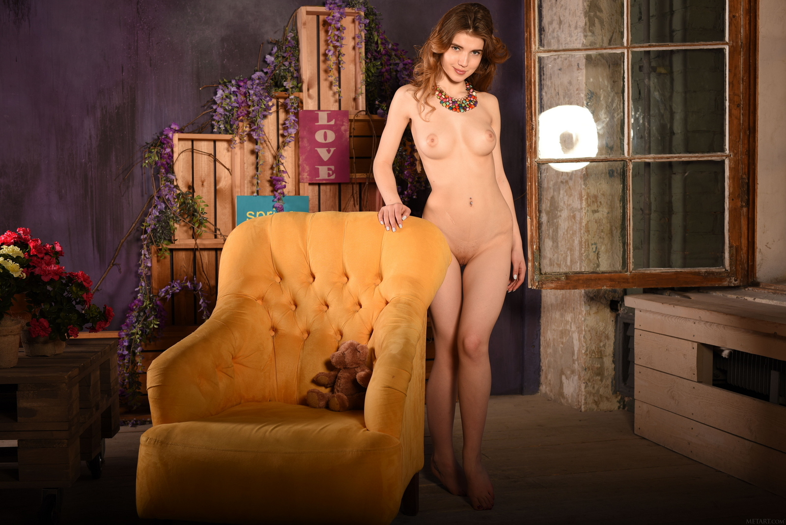 caramel-yellow-armchair-young-nude-pussy-met-art-08