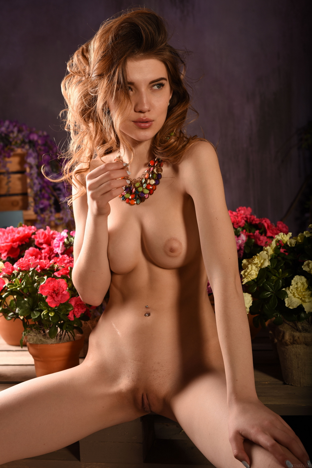 caramel-yellow-armchair-young-nude-pussy-met-art-19