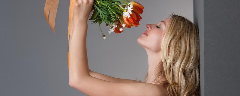 Carisha – Bouquet of flowers