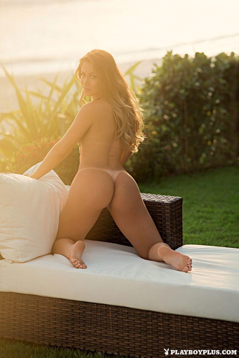 Brazil Public Nude