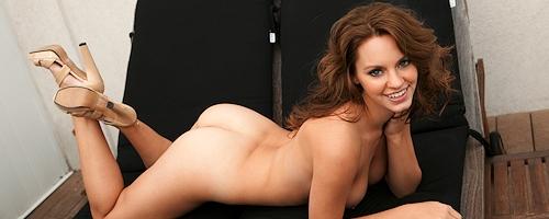 Cassie Keller in bikini