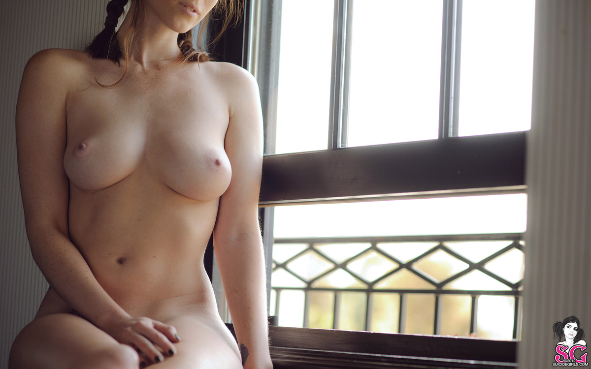 chad suicide girl nude