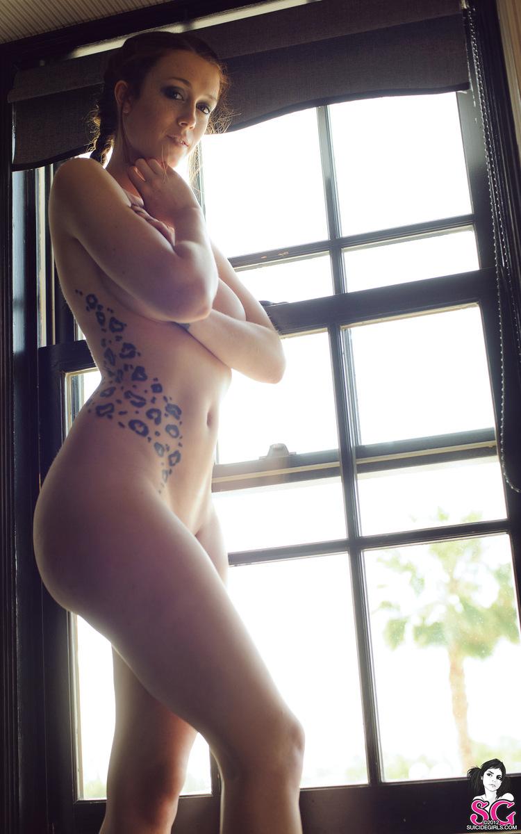 Nude charlotte herbert Charlotte Herbert