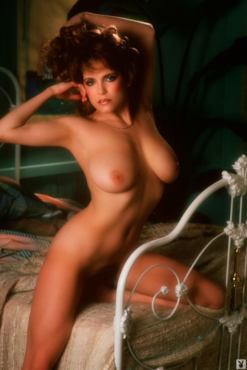 Roberta vasquez miss november 1984 alternative version - 3 part 6