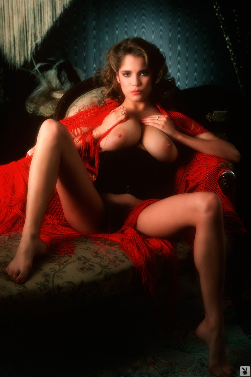 Playboy playmate charlotte kemp - 3 part 8