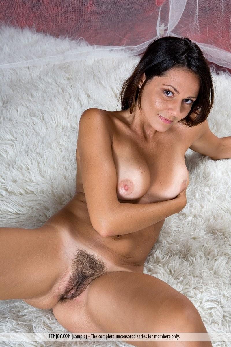 Skinny indian nude